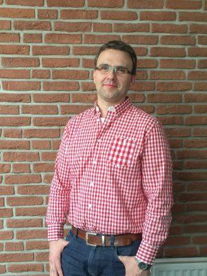 Dipl. Ing. (FH) Arne Ruhe, Vertrieb und Projektleitung.,Butzkies