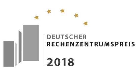 Online-Voting zum Deutschen Rechenzentrumspreis 2018 gestartet