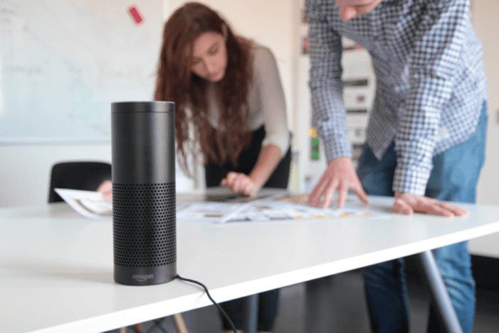 """""""Alexa, ist unser Netzwerk gegen Spectre und Meltdown geschützt?"""""""