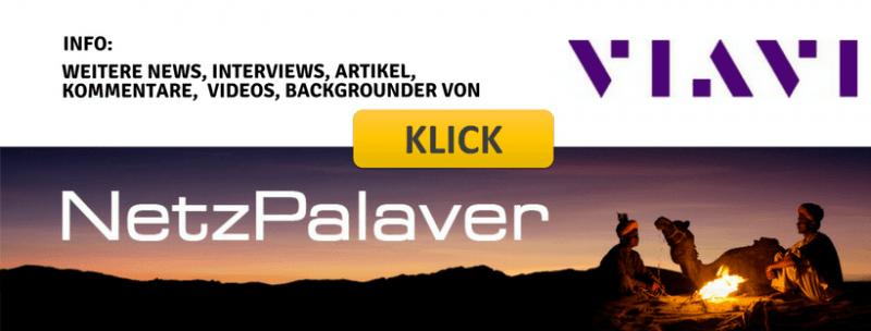 Viavi-Netzpalaver-Verweis