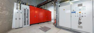 Westfalenwind-Windkraftanlage-Datacenter