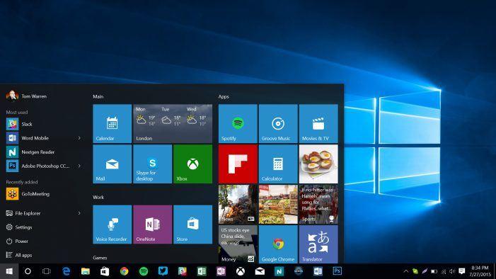 G+H Systems vereinfacht Deployment von Windows-10