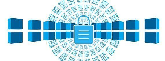 Blockchain-Technologie für Sicherheit und Vertrauen beim Dokumentenaustausch