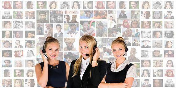 Telefonmanagement von morgen