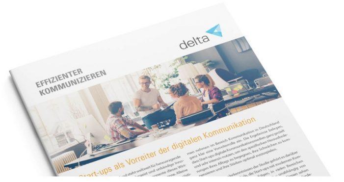 Neugründer als Vorreiter der digitalen Kommunikation