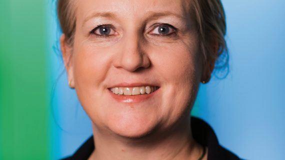 Atos ernennt Ursula Morgenstern zur neuen CEO für Deutschland