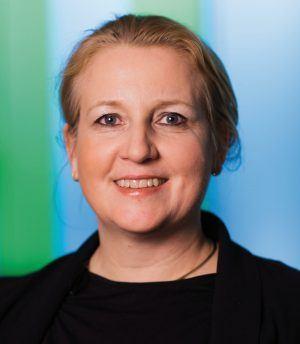 Ursula Morgenstern, CEO für Atos in Deutschland (Quelle: Atos)