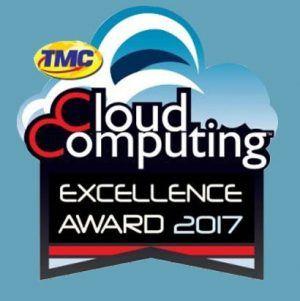 """Cloud Computing Excellence Award"" für Enghouse Interactive"