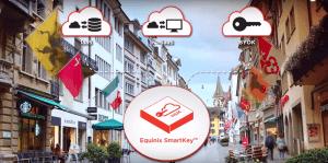 Equinix-Smartkey