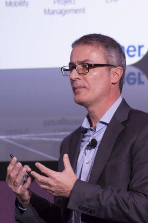 Francois Lasnier, SVP für den Bereich Identity and Access Management bei Gemalto
