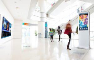 IAdea-Deutschland-Healthcare-Digital-Signage-Wall-Wayfinding-Hospital-1