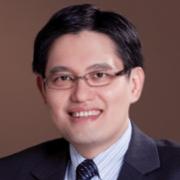 """John C. Wang, CEO, IAdea Corporation: """"Für mich geht es im Digital-Signage-Geschäft immer darum, hochwertige, skalierbare Digital Signage-Systeme für alle in der Branche offen zugänglich zu machen."""""""