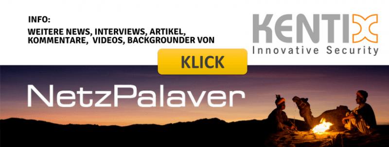 Kentix-Netzpalaver-Verweis
