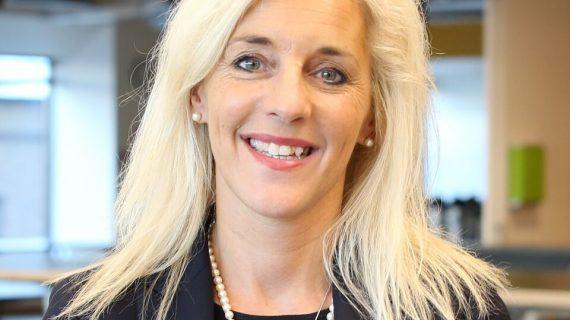 So bringen IT-Unternehmen Frauen auch in Spitzenpositionen