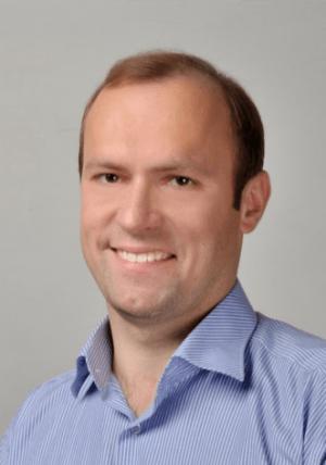 Michael Fimin, CEO und Mitgründer von Netwrix