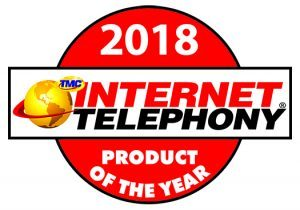 Internationaler Telephony-Award für Starface
