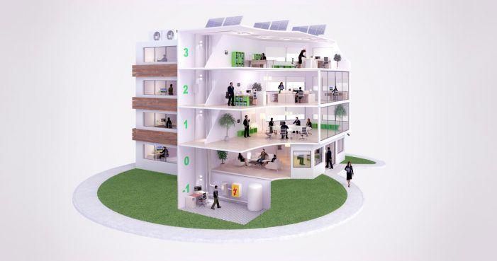 Digitale Transformation des Wohnraums