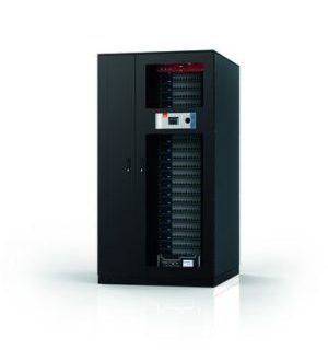 Micro-Datacenter mit optionaler Liquidkühlung