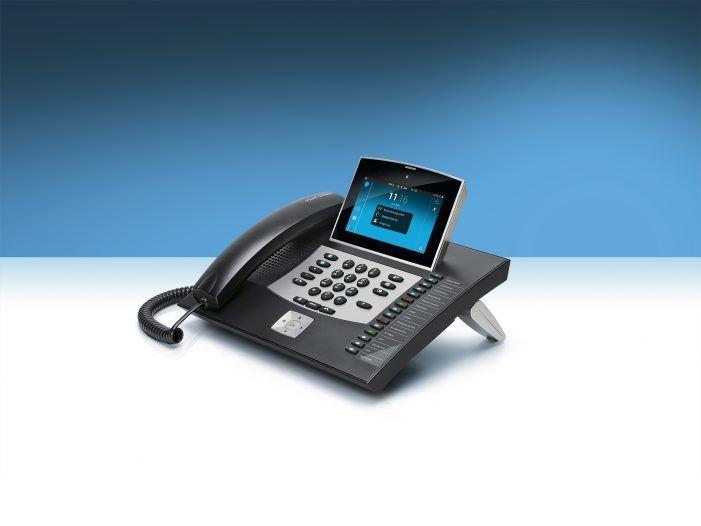 Integrierte Kommunikationslösung für den Healthcare-Bereich