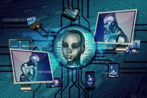 Künstliche Intelligenz gehört bereits zum Standard bei der IT-Sicherheit