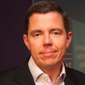 Chris Ross, SVP International Sales, Barracuda