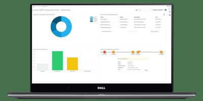 Compliance-Center für den Datenschutz