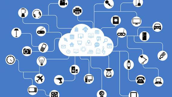Wie geht man mit vernetzten IoT-Geräten um?