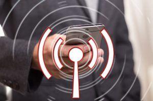 WiFi-Hotspot bleiben primärer Unsicherheitsfaktor für mobile Mitarbeiter