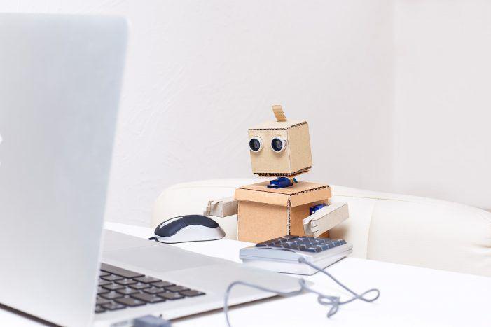 Fünf Kriterien für einen Bot-Check