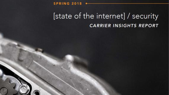 """""""State of the Internet""""-Sicherheitsbericht"""