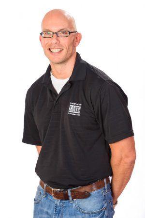 Dave Shackleford, SANS-Analyst und Senior Instructor