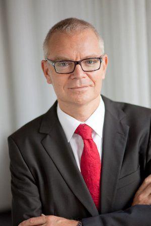 Dirk Pfefferle, Area Vice President Central Europe bei Citrix
