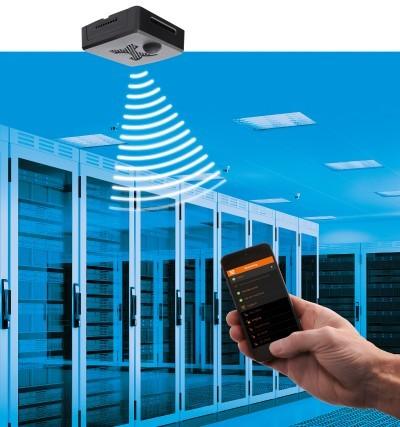 Kentix präsentiert Multi-Sensoren in der neuen Generation