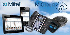 Mitel-MiCloud