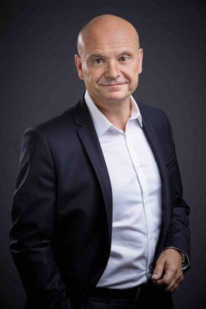 Pierre-Yves Hentzen, CEO Stormshield