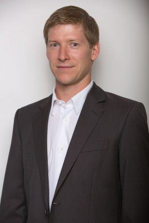 Stefan Schachinger, Consulting System Engineer für Data Protection bei Barracuda Networks