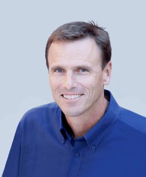 Steve Dickson, CEO von Netwrix