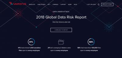 Varonis-Global-Data-Risk-Report-2018