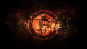 Die dunkle Seite der Kryptowährung