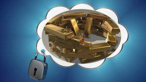 cloud-Datenschatz