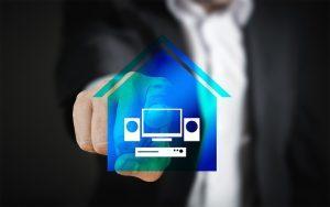 Virtualisierungssicherheit für Provider