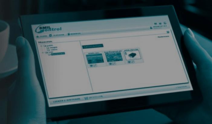 SmilControl ist jetzt Software-Partner von IAdea