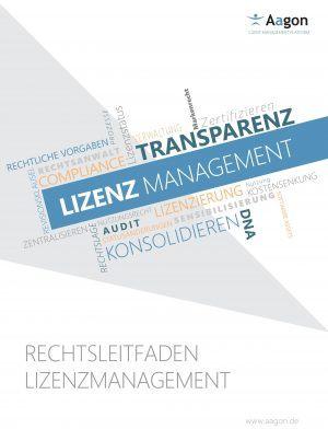 Aagon-Lizenzmanagement-Rechtssicherheit