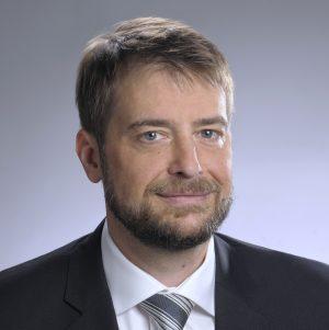 Christoph M. Kumpa, Director DACH & EE bei Digital Guardian