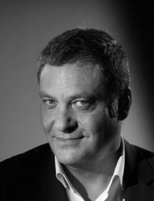 Frank Charvet, Enterprise Regional Sales Director, Bitdefender