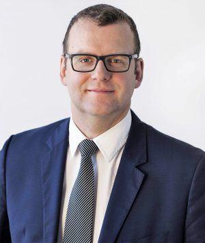 Helmut Freytag, Alliance Manager Distribution & Wholesale