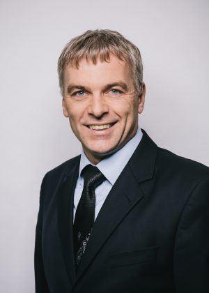 Jürgen Vollmer, Director Central & Eastern Europe, Pindrop