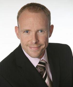 Markus Auer, Regional Sales Manager Central Europe, Threatquotient