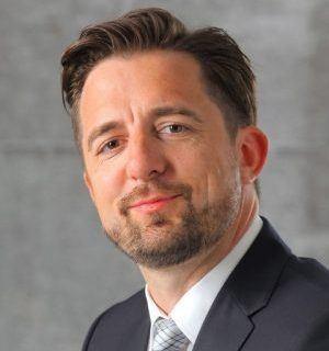 Sentinelone ernennt Matthias Canisius zum Regional-Director DACH