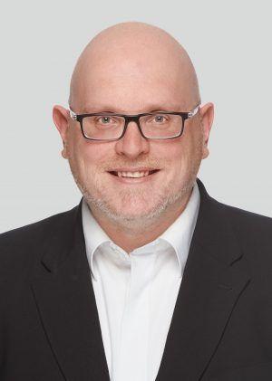Steven Feurer, CTO, Paessler AG